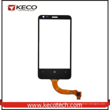 Wholesale Original New Mobile Phone Touch Sensor Screen Digitizer Glass for Nokia Lumia 620 From China Supply