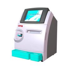 Analyseur de gaz sanguins série GASlite80