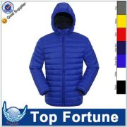 Customized Wholesale mountain quilted jacket