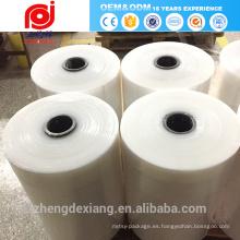 cinta adhesiva estirable película servilleta grande ttr a4 opp pvc transporte rollo enorme desenrollar peso cinta bopp tejido papel de sublimación