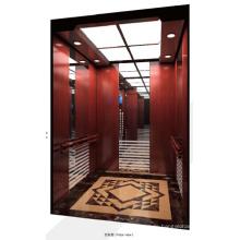 Kleiner Maschinenraum-Aufzug mit der Kapazität 1250kg