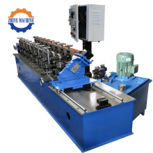 Metal Galvanized Steel Stud Roller Forming Machine