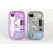 Titanium 4 in 1 Derma Roller Set