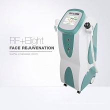 Elight rf ipl laser vein removal