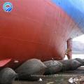 a borracha inflável Dia1.5x12 m 7 mergulha o airbag da marinha do barco de vida