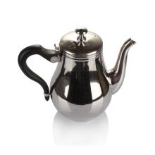 Mini pot d'eau en acier inoxydable de 1,6 L