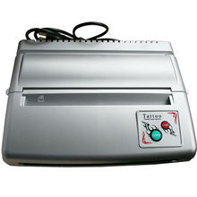 Thermal Copier silver