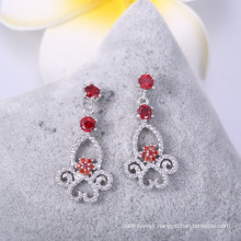 jewelry zhefan mini order high margin jewelry women dangle earrings