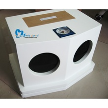 Manual Developing Box for Dental X-ray Film