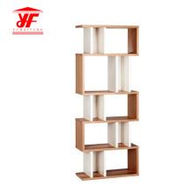 Beliebte Neueste Heiße Verkaufsleiter Holz Bücherregal