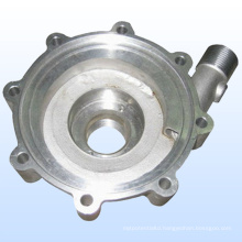 OEM Sand Casting Valve BOD From China Foundry