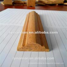 Indien verwendet Holzrekonstruktions-Teakholzrand