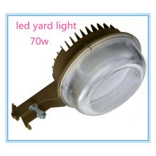 IP65 llevó la luz del jardín 70w para la yarda, jardín