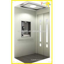 high quality vvvf home elevator
