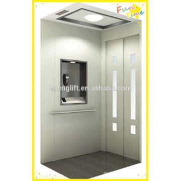 Ascenseur de maison vvvf de haute qualité