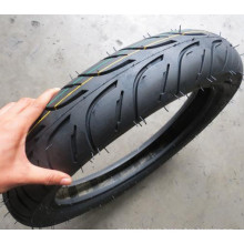 Motorcycle Tyres to South America Market