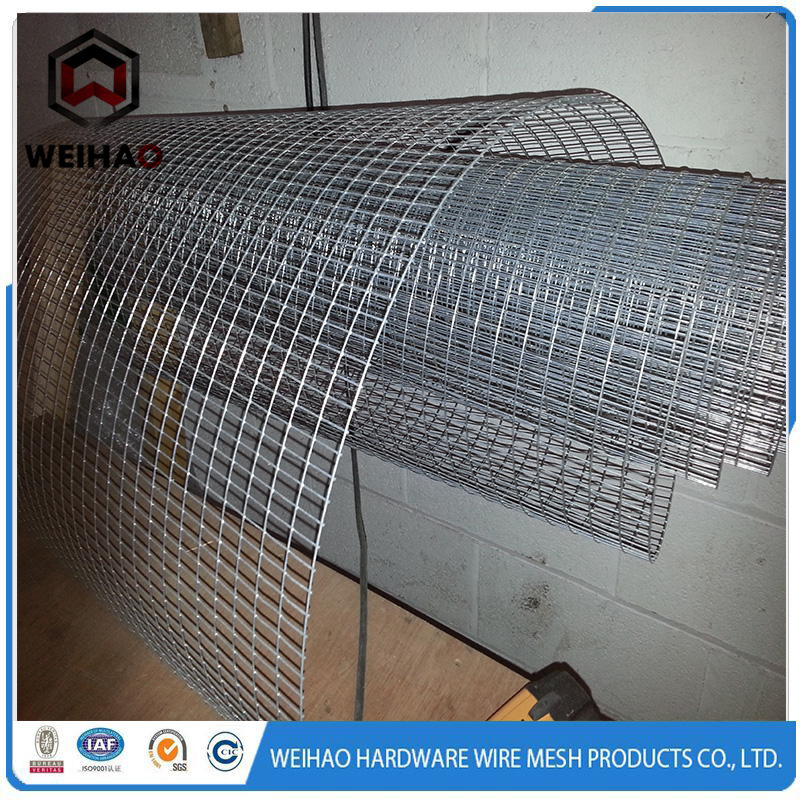 Welded Wire-Fabric
