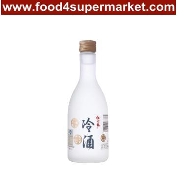 Japanische Sake