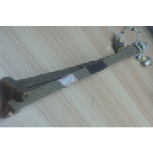 Dongguan sand casting brass fitting Arms