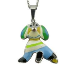 Tierschmucksache-Weihnachtsgeschenk-Förderung-Halskette