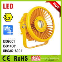 Hazardous Environment Atex Industrial Fixtures High Power LED Tri-Proof Light