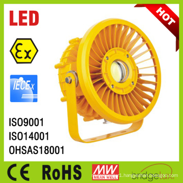 Atex Iecex High Power American Bridgelux LED Explosion Proof Light