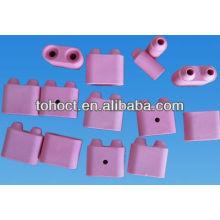 Micro contas de cerâmica