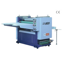 Yw-720 Automatic Paper Embossing Machine