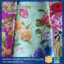 100% Polyester Stitchbond Stoff OEM