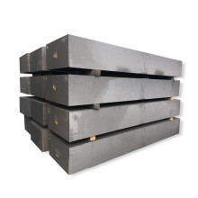 Different size carbon graphite block made in China
