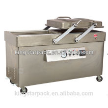 DZ6002SB food chamber vacuum sealer