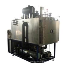 Box type dryer biltong vanilla fruit chips chili herb  vacuum  freeze drying machine dehydrating oven equipment