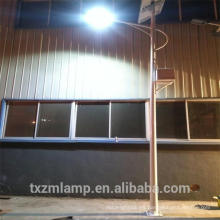 El poste de la luz de calle al aire libre galvanizado en caliente 8M elige el poste de acero galvanizado