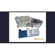 Bandage de Coforming avec la basse sensibilité, fait d'élastique