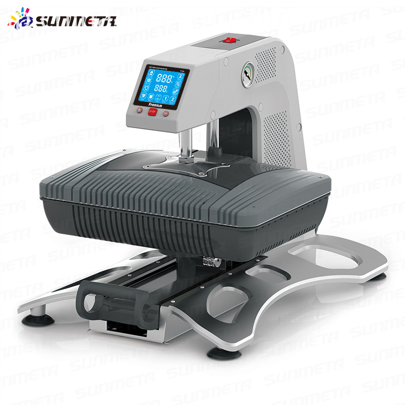FREESUB Sublimation Heat Press Unique Phone Cases Machine