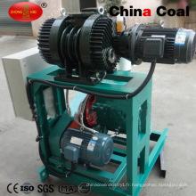 Pompe à vide de palette de piston de métallurgie sèche de racines de Jzjx
