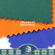 65/35 80/20 Polyester Cotton Fabric Work Clothing Material