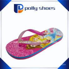 Kid Flip Flop EVA Wedge Sole Flip Flops