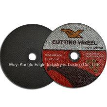 180X3X22mm mince disque de coupe pour le métal