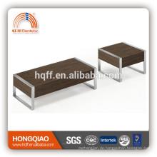 CT-21ET-21 veener Holz Couchtisch in Holz Tabellen