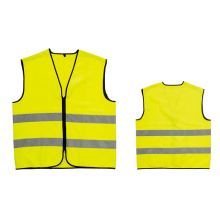 Adults Breathable Summer High Visibility Reflective Vest