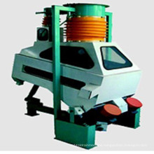 De-Stone Cleaning Machine, Gravity Classification Stoner