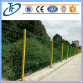 High Security Dekorativa Metal Svetsade Wire Mesh