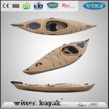 Driftwood Canoe Plastic Kayak