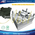 Plastic injection HVAC mold auto part injection mould
