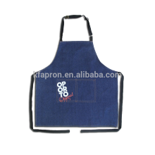 fireproof grill apron jeans