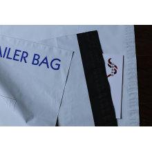 Sacs en plastique adaptés aux besoins du client pour l'emballage de vêtement