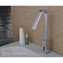 Contemporary Automatic Kitchen Faucet for Washroom