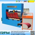 Atap Panel Crimping mesin