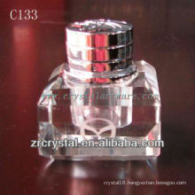 Nice Crystal Perfume Bottle C133